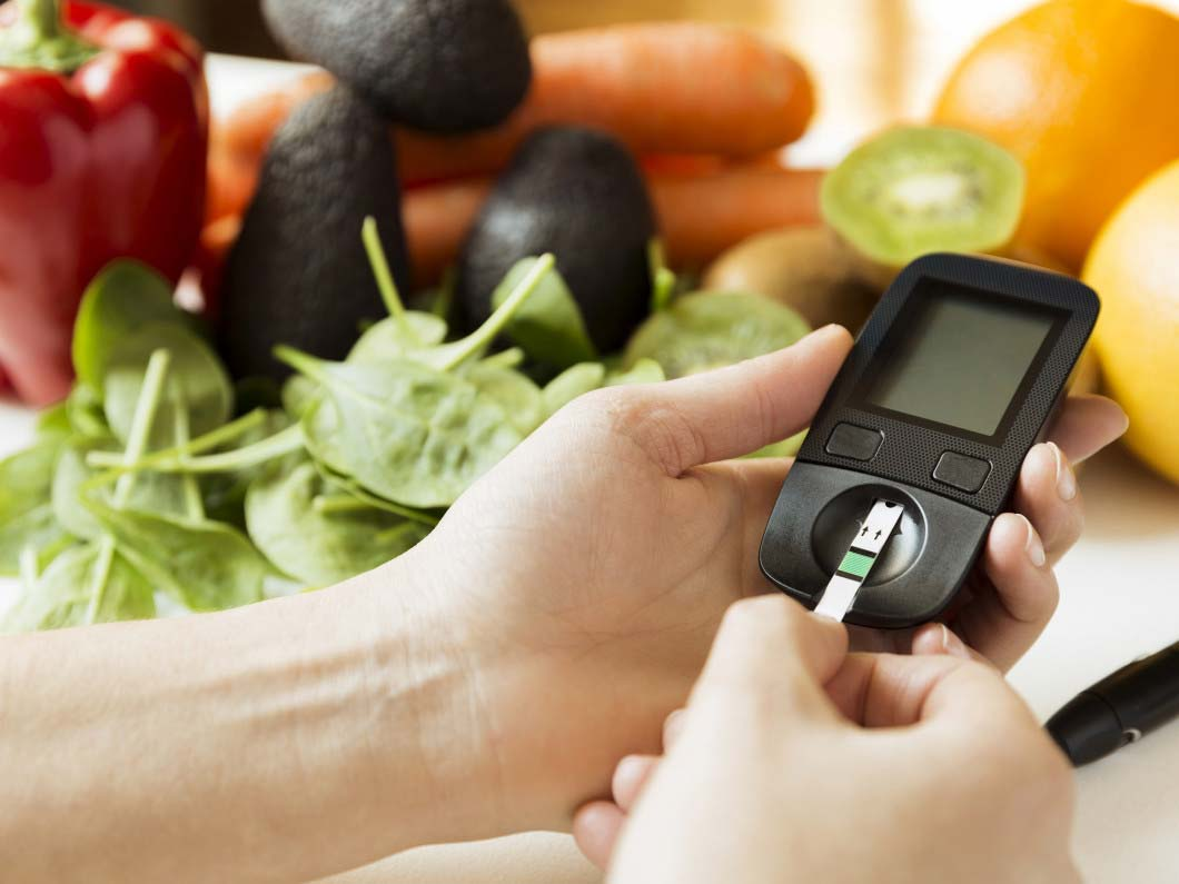 Diabetes and Blood Glucose Management